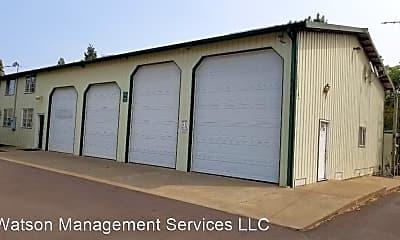 Building, 35887 Knox Butte Rd E, 1