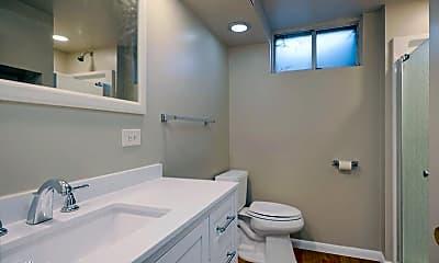 Bathroom, 1390 W Berry Dr, 2