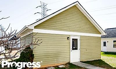 Building, 8104 Bud Henderson Rd, 2