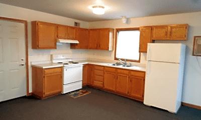 Kitchen, 1207 Oakview Dr, 1