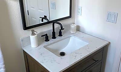 Bathroom, 80360 Torreon Way, 2