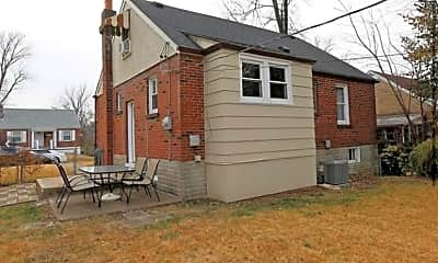 Building, 9543 Edmund Ave, 2