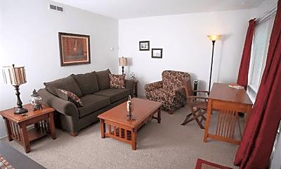 Living Room, 180 2nd St SE, 1