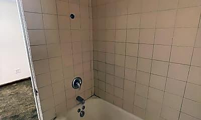 Bathroom, 250 S 500 E, 2