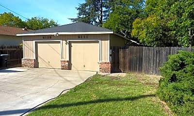 Building, 6109 Dewey Dr, 0