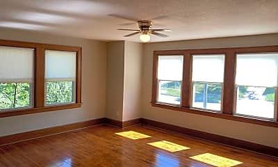 Living Room, 1959 Arlington Ave, 0
