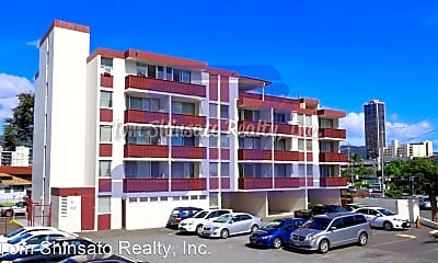 Building, 650 Iwilei Rd, 0
