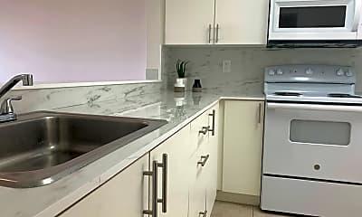 Kitchen, 3800 NE 168th St, 1