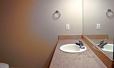 Bathroom, 740 Walker Square, 2