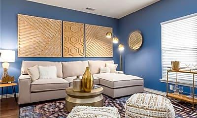 Bedroom, 1590 FM 423, 1