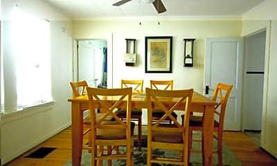 Dining Room, 13 Pilgrim Pathway, 1