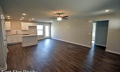 Living Room, 346 N Mojave St, 1