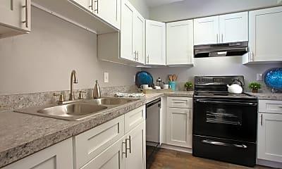Kitchen, Mystic Bay, 0