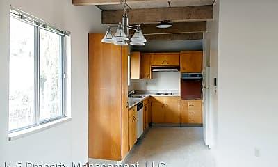Kitchen, 4820 SW Barbur Blvd, 1