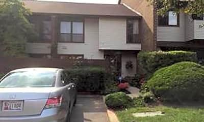 Building, 5423 Smooth Meadow Way C18, 2