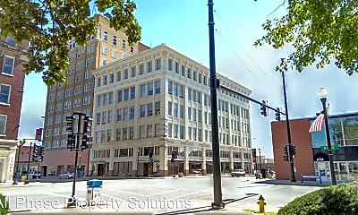 Building, 500 Maine St, 0