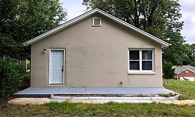 Building, 314 Elm St, 1