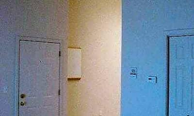 Riverbend Apartments, 2