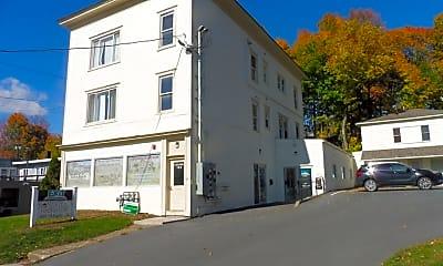 Building, 395 Main St, 0