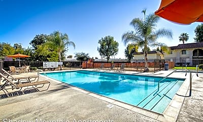 Pool, 1360 3rd St, 2