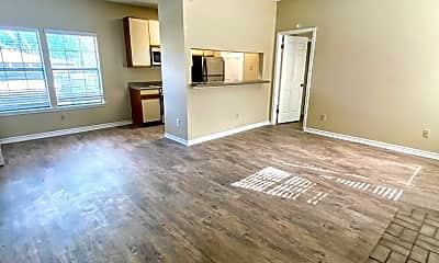 Living Room, 706 W 24th St, 0