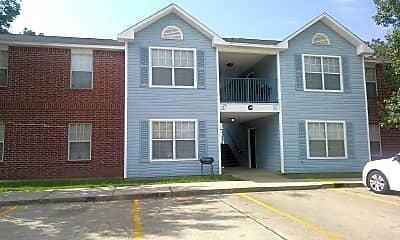 Post Oak Apartments, 2