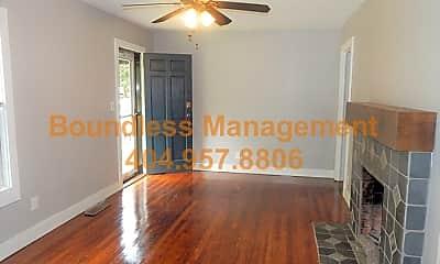 Bedroom, 2668 E Woodland Cir, 1