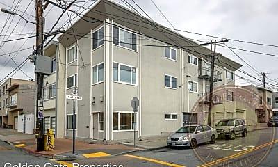 Building, 750 Rutland St, 0