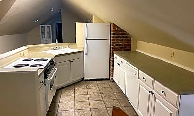 Kitchen, 801 S Monroe St, 0