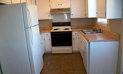 Kitchen, 1016 Louisville St, 1