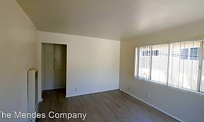 Living Room, 2938 Reynard Way, 1