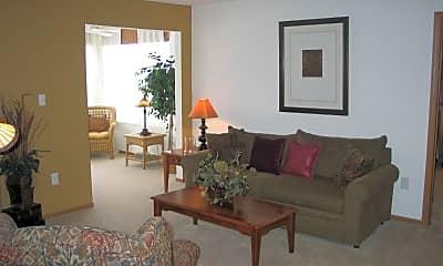 Living Room, 1173 L'Amour Ln, 1