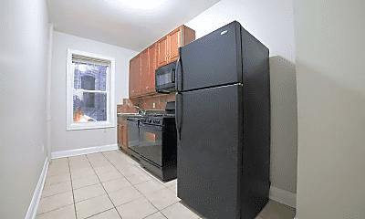 Kitchen, 129 Corbin Ave, 1