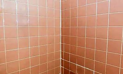 Bathroom, Hamilton House, 2