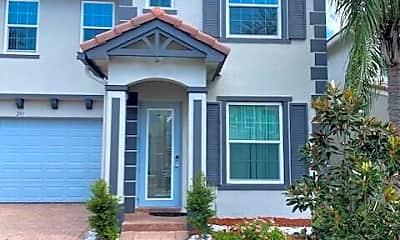 Building, 291 Belle Grove Ln, 0