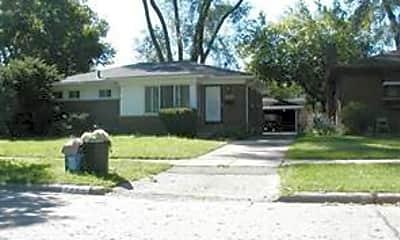 Building, 8865 Kenberton Dr, 0