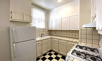 Kitchen, 1755 Van Ness Ave, 1
