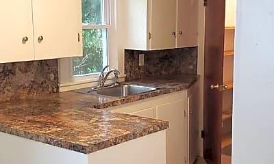 Kitchen, 1200 Cherry Lane Rd, 1