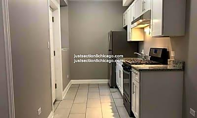 Kitchen, 8055 S Ada St, 1