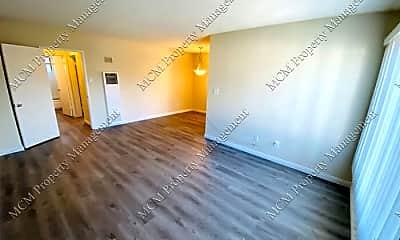 Living Room, 1230 N Mansfield Ave, 0