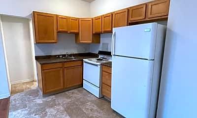 Kitchen, 1412 N Post St, 0
