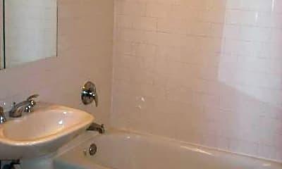 Bathroom, 1533 White Plains Rd, 2