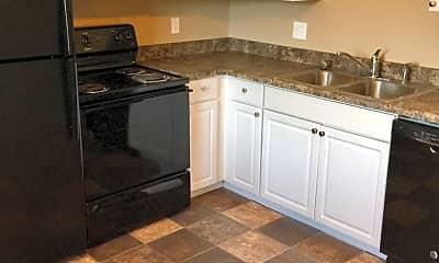 Kitchen, 335 S Main St, 1