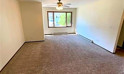 Living Room, 1317 N 29th St, 2