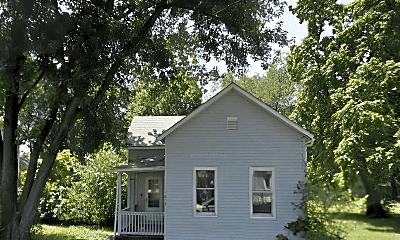 Building, 1618 W Kettelle St, 0
