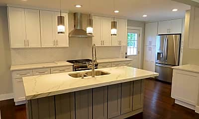Kitchen, 4031 Driscoll Ln, 1