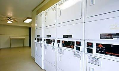 Storage Room, Steeplechase, 2