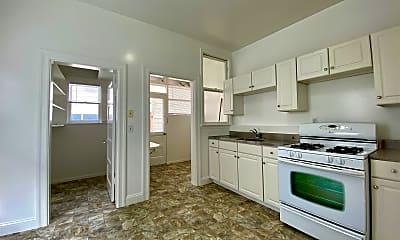 Kitchen, 1569 Powell St, 0