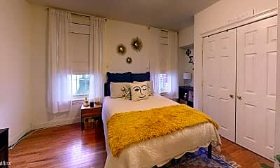 Bedroom, 1713 Fontain St, 2