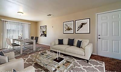 Living Room, 82435 Requa Ave, 1